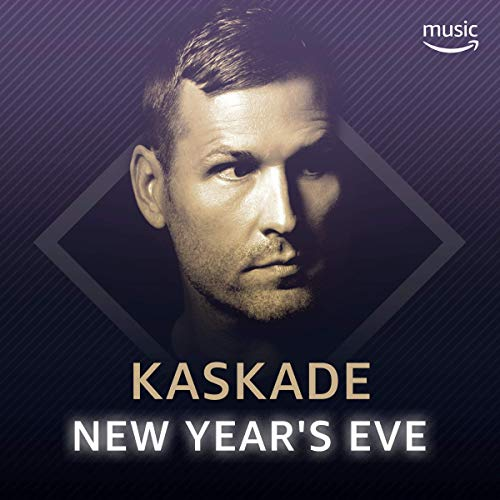 Kaskade New Year's Eve