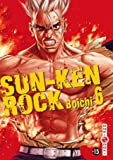Sun-Ken Rock, Tome 6