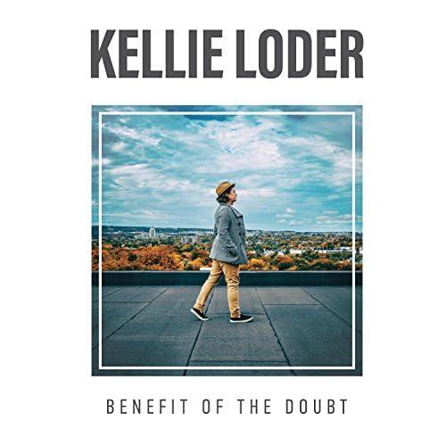 Kellie Loder