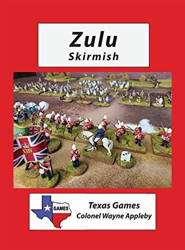 Zulu, Skirmish