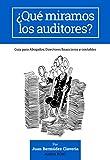 ¿Qué miramos los auditores?
