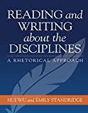 Reading and Writing about the Disciplines