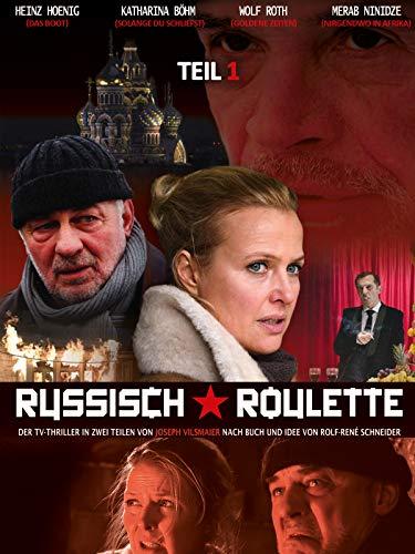 Russisch Roulette Teil 1