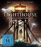 The Lighthouse - Einsamkeit Angst Wahnsinn [Blu-ray]