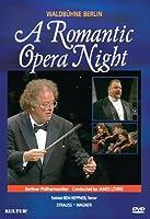 Waldbuhne Concert: A Romantic Opera Night [DVD] [Import]
