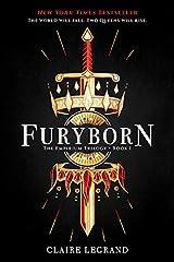 Furyborn (The Empirium Trilogy Book 1) Kindle Edition