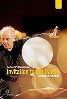 Invitation to the Dance [DVD]