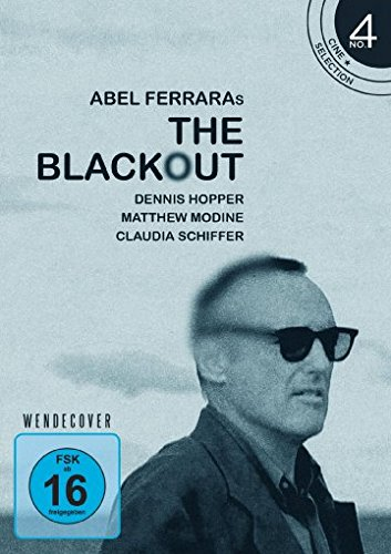 The Blackout - Cine-Star-Selection Nr. 4