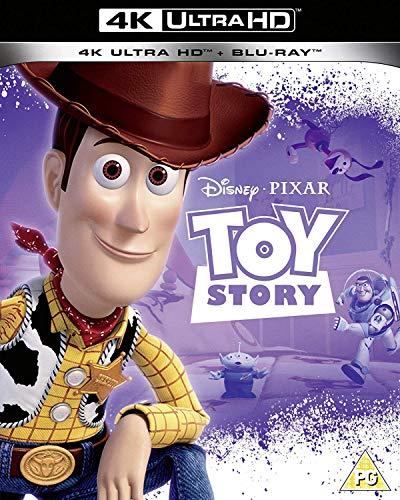 Toy Story [Edizione: Regno Unito]