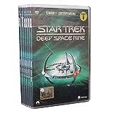 Star Trek - Deep Space Nine - Stagione 1 - 6 DVD - 20 episodi - Editoriale Panorama