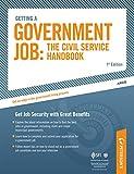 Getting a Government Job: The Civil Service Handbook (Peterson's Getting a Government Job: The Civil Service Handbook) (English Edition)
