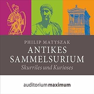 Antikes Sammelsurium Titelbild
