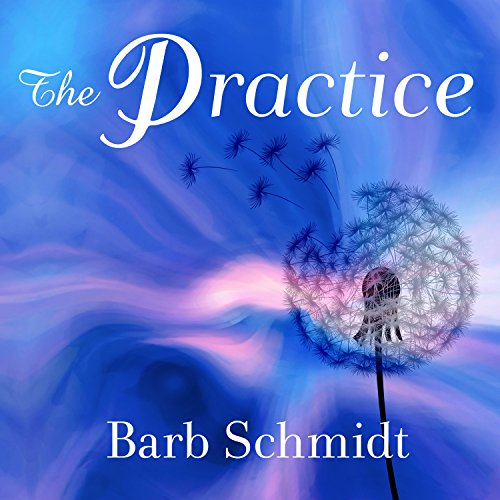 The Practice audiobook cover art