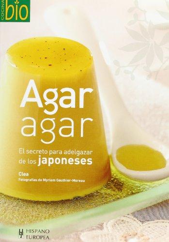 Agar-agar (Cocina bio)