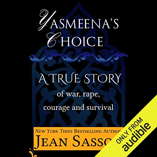 Yasmeena's Choice audiobook cover art