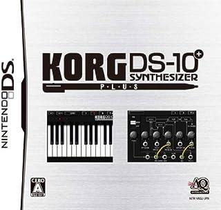 Korg Ds-10 Plus [Dsi Enhanced] [Japan Import]