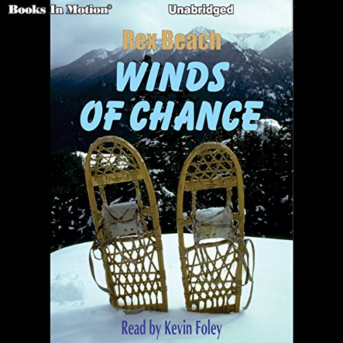 Couverture de Winds of Chance