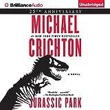 Bargain Audio Book - Jurassic Park  A Novel