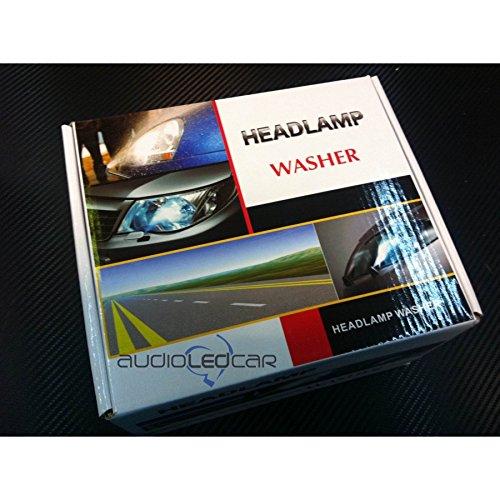 ZesfOr universele auto en motor wastafel kit