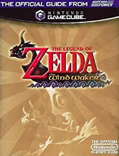 The Legend of Zelda: The Wind Waker Player's Guide