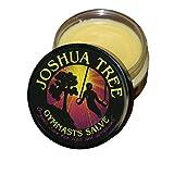 Joshua Tree Organic Gymnasts Salve