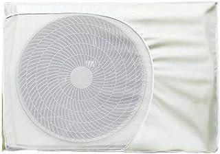 ZRDY Al Aire Libre Aire Acondicionado Cubierta De Poliéster Resistente Al Agua De Lavado del Acondicionador De Aire De La Cubierta Anti-Polvo De Limpieza Anti-Nieve Cubierta De Limpieza Durable