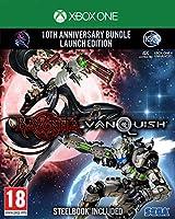 Bayonetta & Vanquish 10th Anniversary Bundle (Xbox One) by Séga