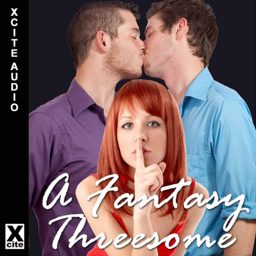 A Fantasy Threesome audiobook cover art
