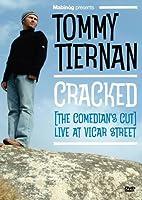Tommy Tiernan [DVD]