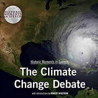 The Climate Change Debate cover art