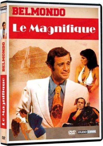 Belmondo - Der Teufelskerl / Le Magnifique