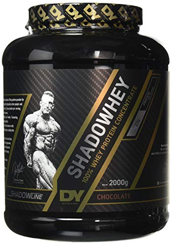 Dorian Yates ShadoWhey, Chocolate, 2.31 kg