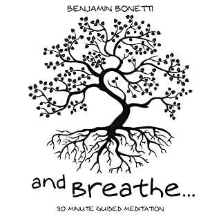 30 Minute Guided Meditation - Meditation for Sleep, Relaxation & Stress Relief                   By:                                                                                                                                 Benjamin P Bonetti                               Narrated by:                                                                                                                                 Benjamin P Bonetti                      Length: 29 mins     22 ratings     Overall 4.1