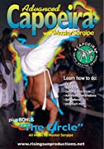 capoeira advanced