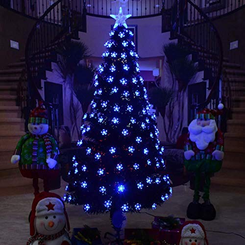 For Sale! LAOHAO Christmas Tree Decorations 1.8 m Christmas Tree Light Emitting, LED Lighting Christ...