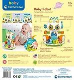 Zoom IMG-2 clementoni baby robot gioco elettronico