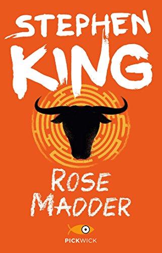 Rose Madder (Versione Italiana)