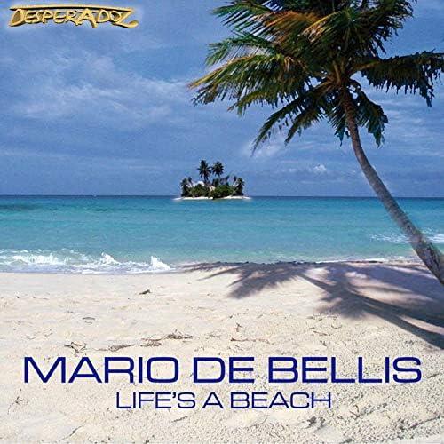 Mario De Bellis