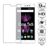 Guran® Protector de Pantalla Vidrio Cristal Templado Para Cubot P12 Smartphone Film