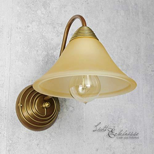 VICTORIA goud I klassiek design wandlamp wandlamp lamp
