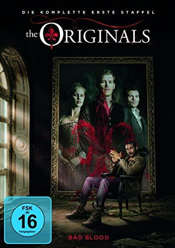 The Originals - Die komplette erste Staffel [5 DVDs]