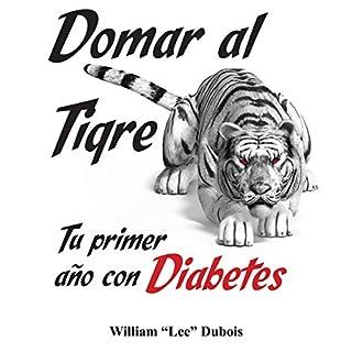 Domar al Tigre audiobook cover art
