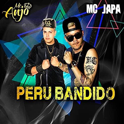 Mc Anjo feat. Mc Japa