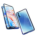 HaptiCover Case for Oppo Find X2 Neo Magnetic Adsorption