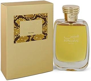 Hawas for Her by Rasasi, Eau de Parfum, 100 ML