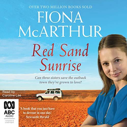 Red Sand Sunrise cover art