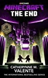 Minecraft: The End dvd drives Nov, 2020