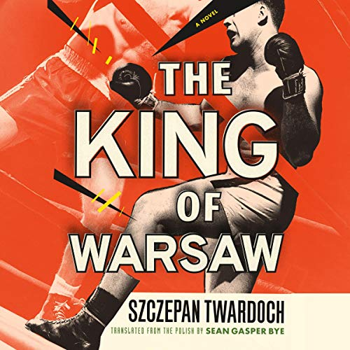 The King of Warsaw cover art