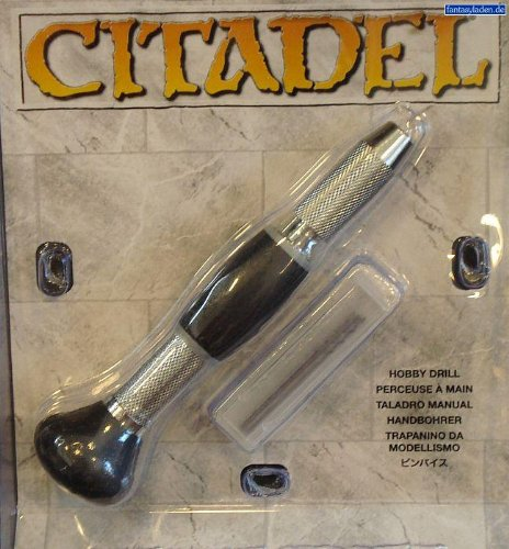 Citadel Hobby Drill 2007