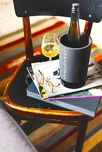 Magisso 70604 Flaschen- und Weinkühler in Keramik - 5